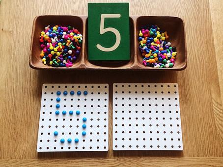Math Week: April 2018