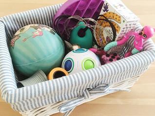 Fidget Toys for Kinaesthetic Learners