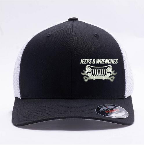 Flexfit Trucker S Hat