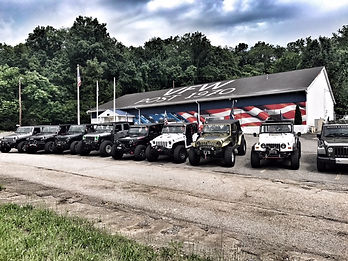 We Are A Group That Is Very Active In The World Of Jeeps Friends Family And Helping Neighbors How Why Formed Our At