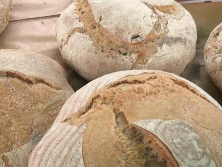 How to Love Bread like an Italian