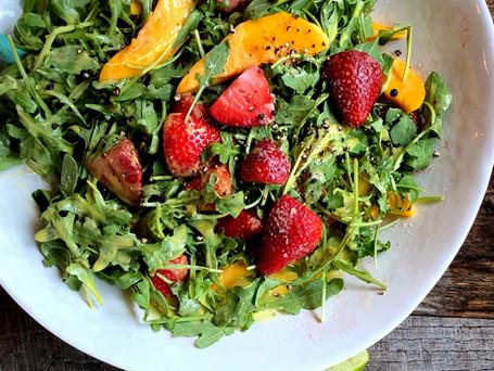 Everyday Exquisite Salad Dressing