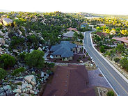 Bloomtree Realty Home For Sale, Prescott AZ Aerial Photography Prescott, AZ McQuality Designs & Services, LLC 707-616-7884.