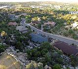 Aerial Photography Prescott, AZ McQuality Designs & Services, LLC 707-616-7884.