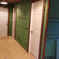 CTaC 517 storage room doors installed tr
