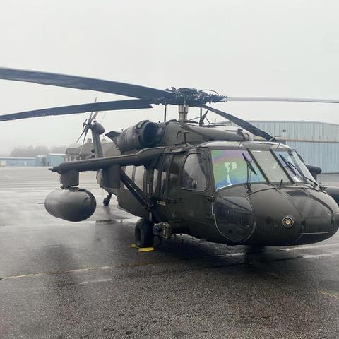 603D Blackhawk at Toccoa AP capacity 11.
