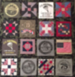 Quilt for CTaC D Day Banquet raffle.jpg