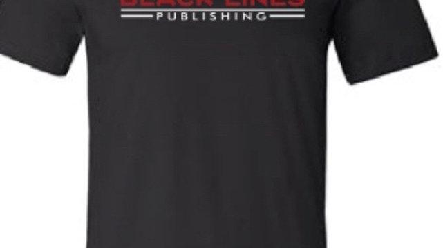 Black Lines Publishing T-Shirts