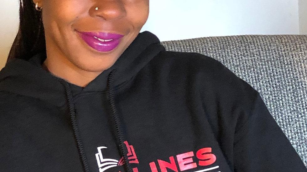 Black Lines Publishing Hoodies