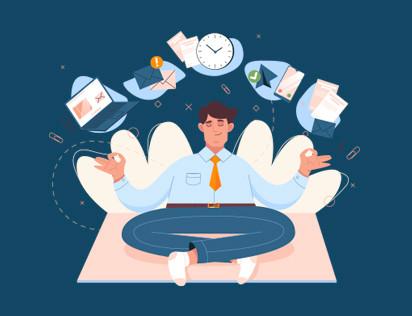 La importancia del mindfulness en el trabajo y en la vida personal