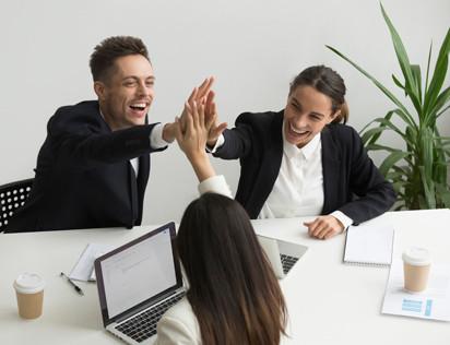 La empresa emocionalmente inteligente es más competitiva