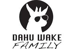 logo dahu wake family