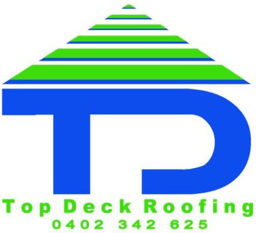 Top Deck Roofing