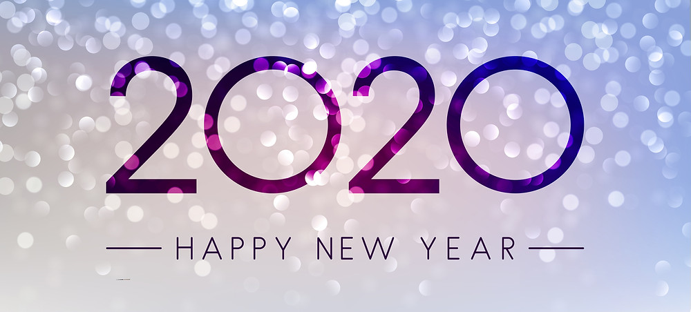 A New Year and New You!  REACH YOUR GOALS.