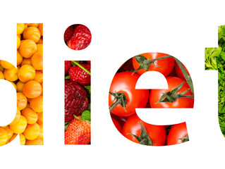 Healthy Eating - You Are What You Eat!