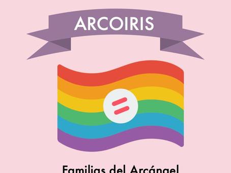 Familias del Arcángel por la diversidad