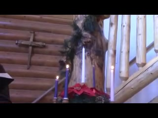 12/23/18 Christmas Advent Part 4