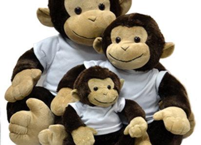 קוף להדפסה
