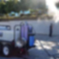 pressure washing power washing commercial industial services