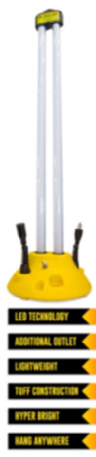Drywall finishing construction lighting online tool