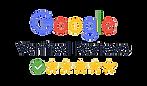 WEB 5 star google reviews san diego book
