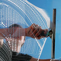 San Diego window cleaning commerciall industial services
