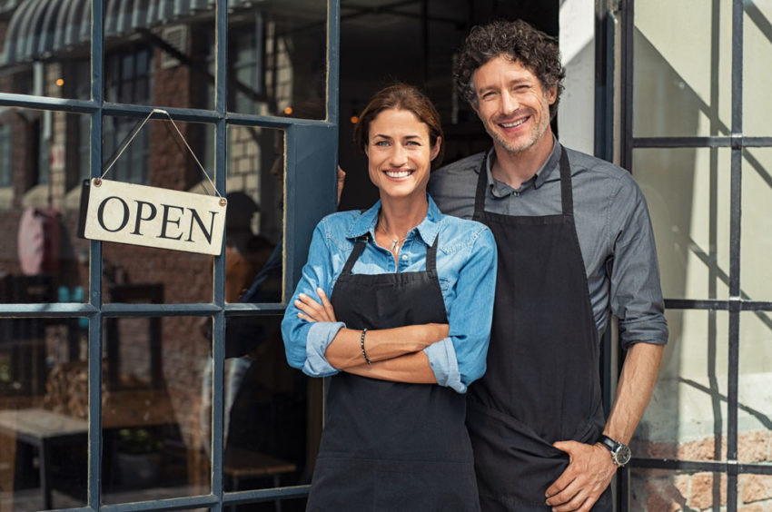 Shop Local Small Businesses: San Diego Bookkeepers vs. Large Bookkeeping Firms