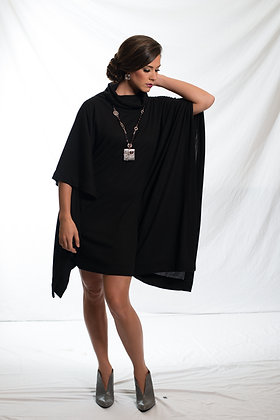 Caftan Cocktail Dress