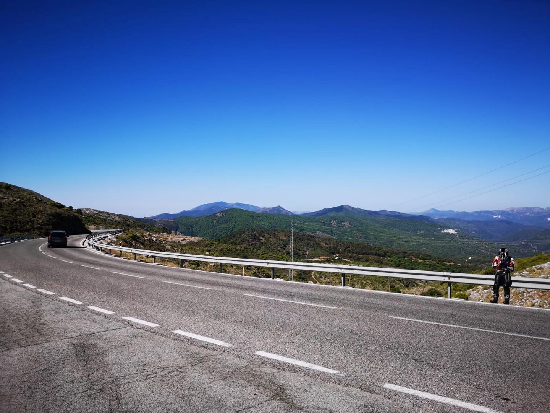 spanische Straßen