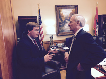 Advising the Governor