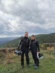 Unterwegs im Gebirge