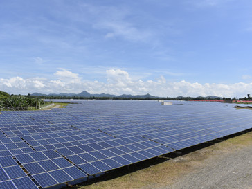 Sunray Power gets DOE approval for 100MW solar project in the Philippines