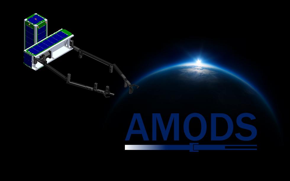 AMODS Banner
