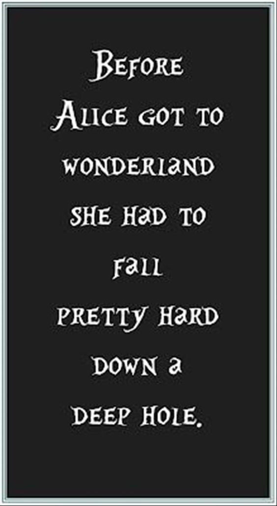 Find Your Wonderland