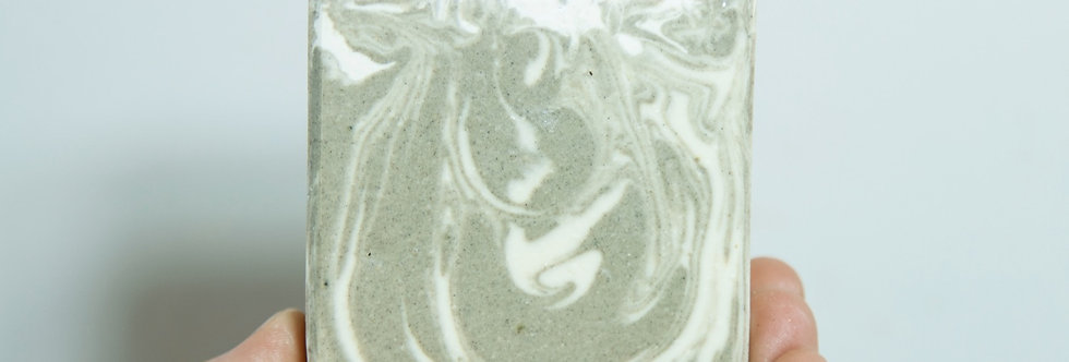 Matcha Latte Soap
