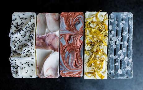 2017 Soap Line Up