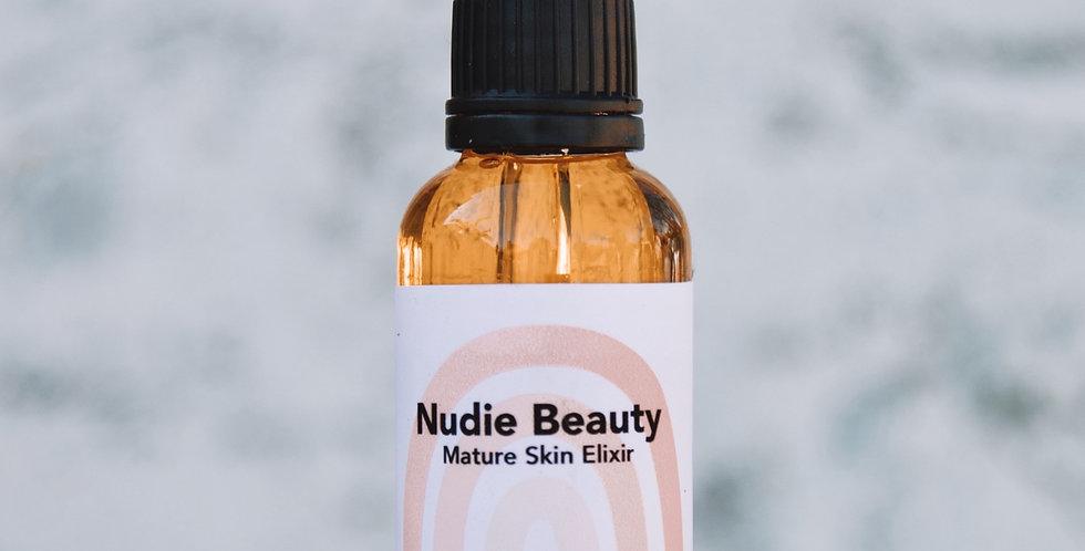 Mature Skin Elixir