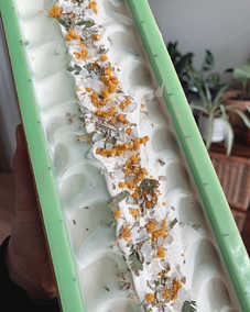 Saltbush & Silverwattle Soap