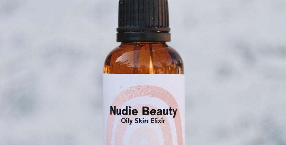 Oily Skin Elixir