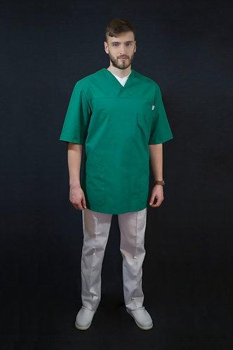 Vyriška pižama medicinos rūbai