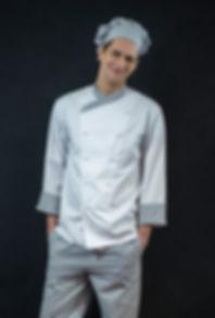Virtuvės darbuotojų apranga