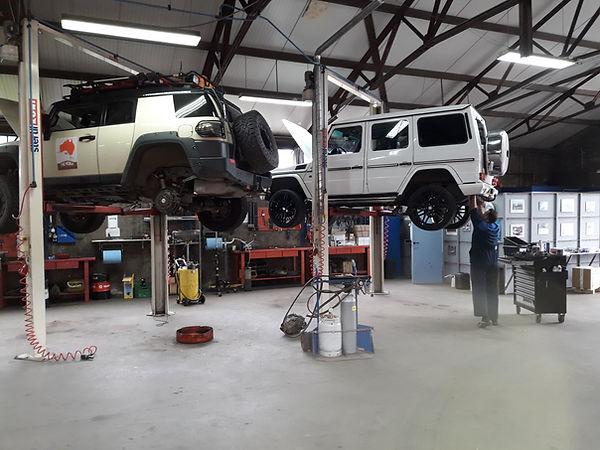 Onderhoud | Garage AvA