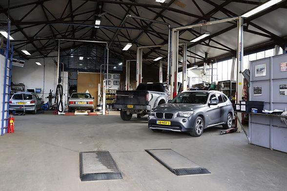 APK Keuring   Garage AvA