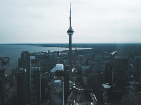 10 Things I Love About Canada