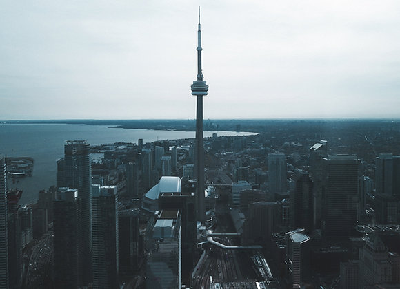 Toronto: July 10-11