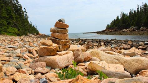 Bass Harbor Maine