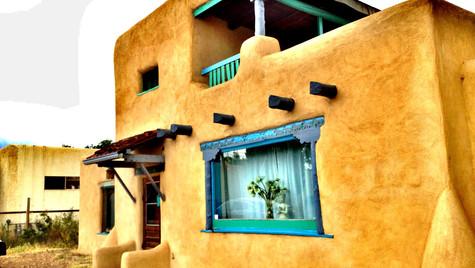 Taos Home