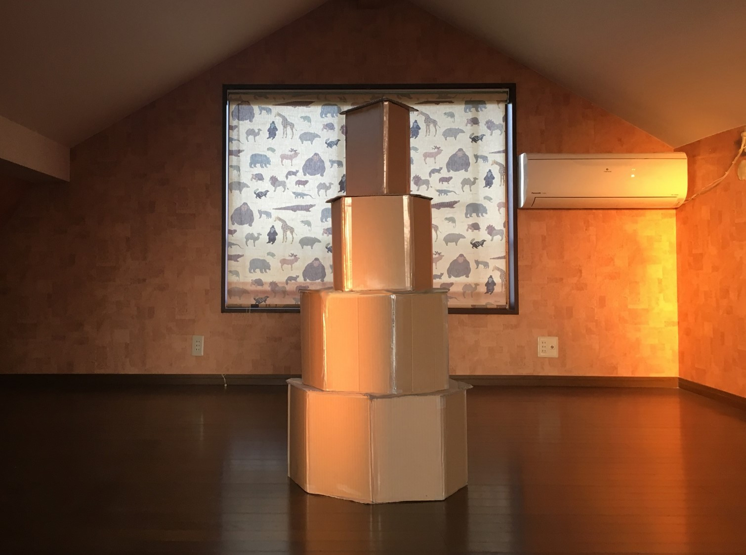 P3578 Tower at Golden Village Gallery