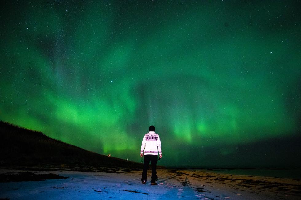 Aurora - Norway
