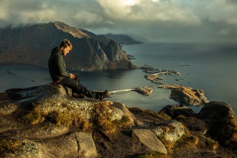 Reine - Lofoten - Norway